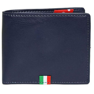Smart Leather Wallet Casual Exclusive Regular Wallet for Men Stylish Wallet