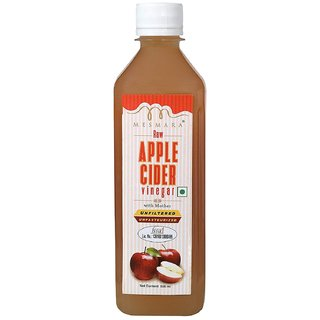 Buy American Garden Apple Cider Vinegar, 473ml Online - Get 50% Off