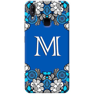 FurnishFantasy Mobile Back Cover for Vivo Y95 (Product ID - 1307)