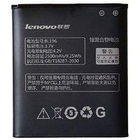 Lenovo BL 196 BL196 Mobile Phone Battery For Lenovo P70