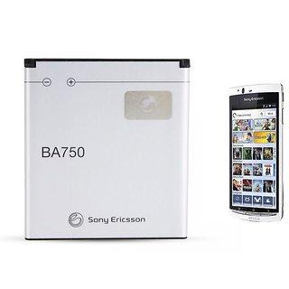 ORIGINAL Sony Ericsson BA-750 BA 750 BA750 Battery For Sony Xperia Arc Xperia Arc S