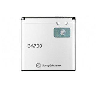 New Genuine Sony Ericsson Battery BA700 For Sony Ericsson Neo v