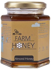 Farm honey Almond honey