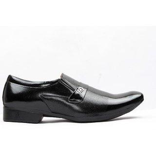 Sparkling Formal Slip Shoes For MenSize-6