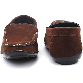 Casual Loafers For Men, Size -6