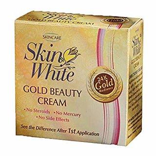 Skin Care Skin White Gold Beauty Cream