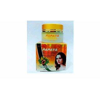 Huashuzi Papaya Active Ferment Whitening Cream