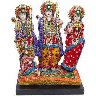 Paras Magic Ram Darbar(6X4X7.5 inches)