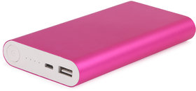 Hobins Ml8 Fast Charge 30000 Mah Power Bank (Pink)