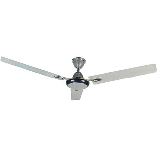 Candes Pacer 12 3 Blade Wall Fan (White)