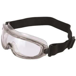 1a8aacabb98 Mallcom Agena Safety Eye Wear with Toughened Polycarbonate Lense (Pack of 2)