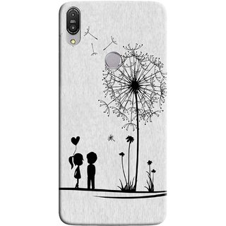 sale retailer f07a9 64821 PRINTHUNK PREMIUM QUALITY PRINTED BACK CASE COVER FOR HONOR PLAY DESIGN3505