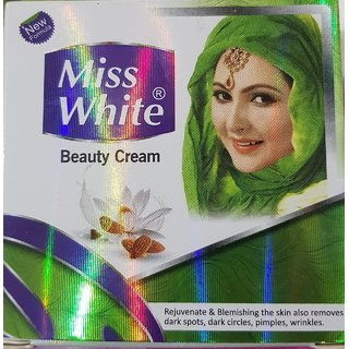 Miss White Beauty Cream
