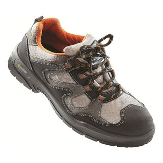 Mallcom Margay S1NS Size 6 Low Ankle Safety Shoes (1 Pair)