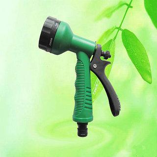 New 4 Multifunction Spray Gun Shower Bike Car Wash Garden Hose Car Wash Cleaning spray Gun Hose