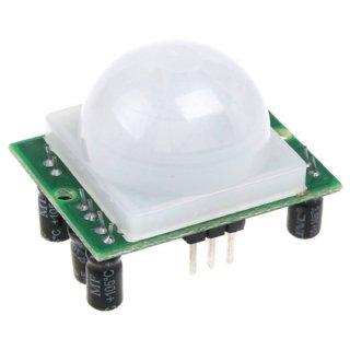 PIR Sensor Pyroelectric Infrared Module