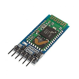 Bluetooth Module HC-05 Host and Slave Wireless Interface 3.6-6V