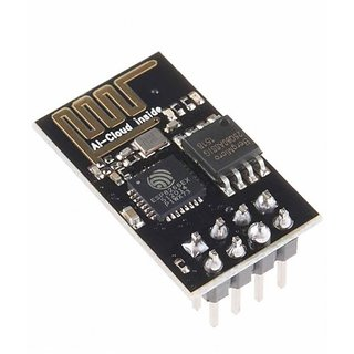 NRF24L01 + 2.4GHz Antenna Wireless Transceiver Module for Arduino/8051/ARM