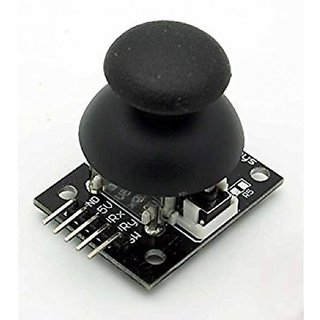 JoyStick Module for Arduino  8051  ARM Projects