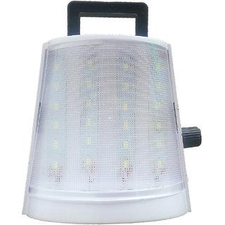 X-EON Thundder 24 LED Premium SMD Light Model -111 LED Light with Dimmer Control -Multi Colour