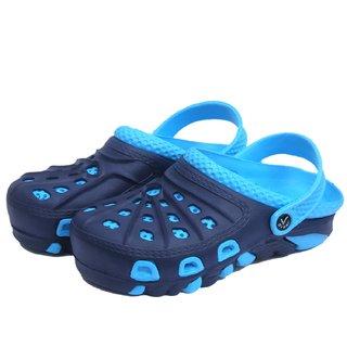 33e3a5b68 Buy Svaar Royal Blue Men s Crocs Online - Get 39% Off