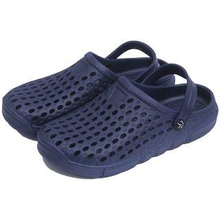 73cb3e21b Buy Svaar Designer Navy Blue Men s Crocs Online - Get 30% Off