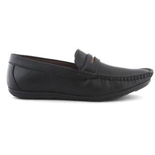 buy scarpi elegant style semi formal loafers shoes for men