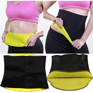 HOT SHAPER SLIMMING  BELT NEOPRENE ,Waist slimming belt, Fat Burn Slimming belt