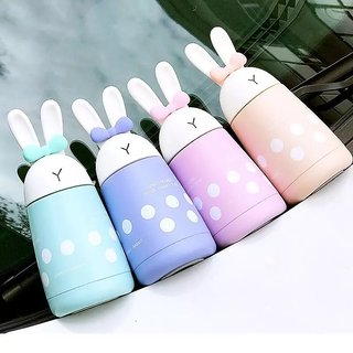 Vacuum Flask (Rabbit shaped)