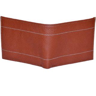 Mens Leather Wallet SRCM TAM