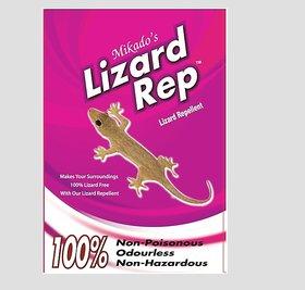 Mikado's Lizard Repellent (Pack of 2)