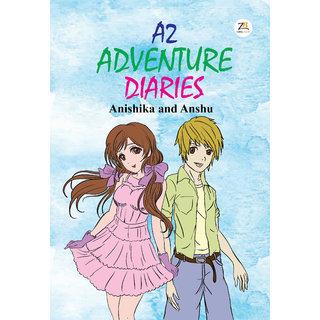 A2 Adventure Diaries
