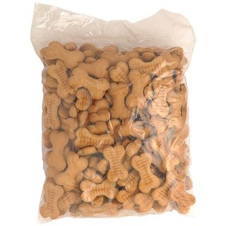 Wuff Wuff Multi Grain Dog Biscuit 1.2kg