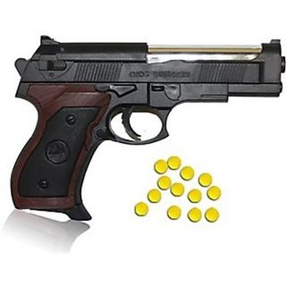 A2Z Mouser Toy Gun with free BB Bullets