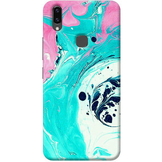 FABTODAY Back Cover for Vivo V9 Youth - Design ID - 1013