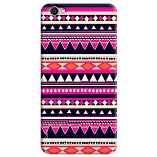 FABTODAY Back Cover for Vivo Y55S - Design ID - 0198