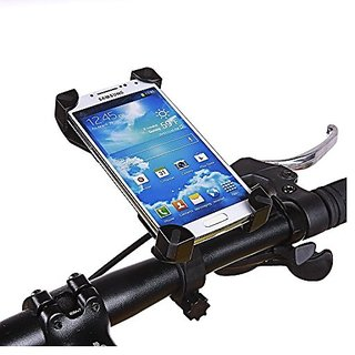 online retailer 10dd8 53ffc CH-01 Universal Bike Bicycle Holder Motorcycle cell phone Cradle Mount  Holder for All Size Mobile