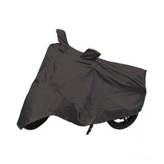 Grey matty cover Compatible For BajajPulsar RS 400
