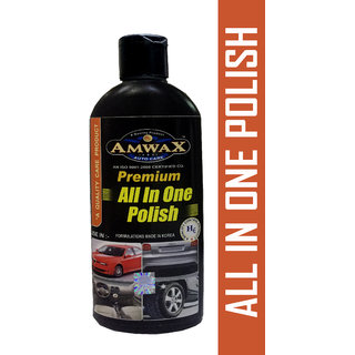 All In One Polish 500 Ml