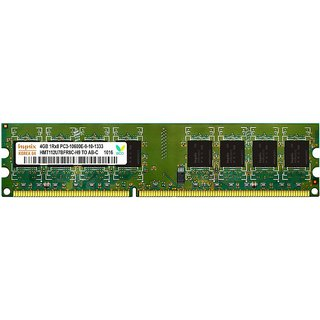 Hynix 4GB DDR3 Desktop 240-Pin