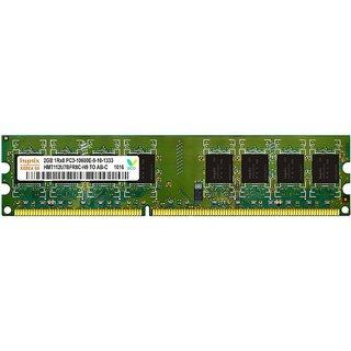 Hynix 2GB DDR3 Desktop 240-Pin