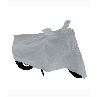 silver matty cover Compatible For Bullet THUNDERBIRD 350 X