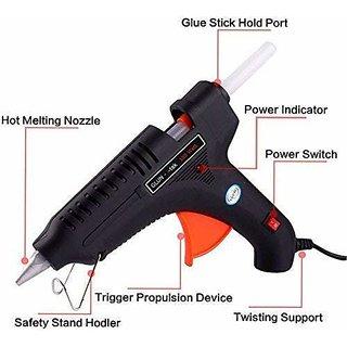 Smart Matto 40 Watt Glue Gun