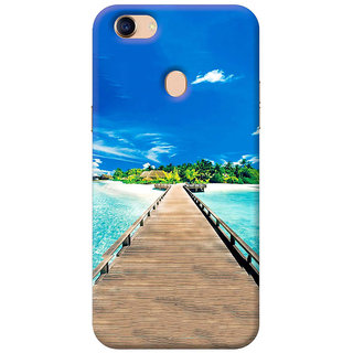 FABTODAY Back Cover for Oppo F5 Youth - Design ID - 0948