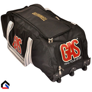 TERMINATOR - GAS CRICKET FULL SIZE KIT BAG - WITH WHEEL