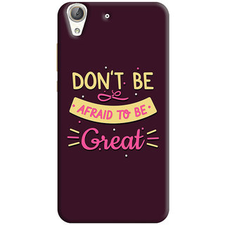 FABTODAY Back Cover for Huawei Honor 5A - Design ID - 1001