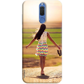 FABTODAY Back Cover for Huawei Honor 9i - Design ID - 0309