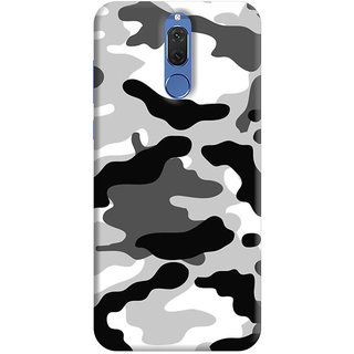 FABTODAY Back Cover for Huawei Honor 9i - Design ID - 0658