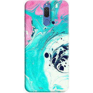 FABTODAY Back Cover for Huawei Honor 9i - Design ID - 1013