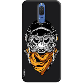 FABTODAY Back Cover for Huawei Honor 9i - Design ID - 0325